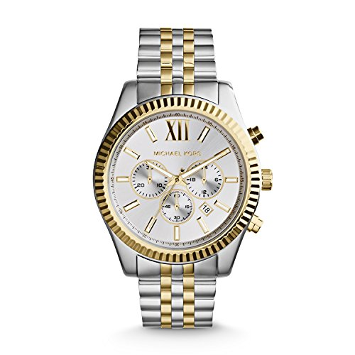 ffed52995af7 Michael Kors Herren-Uhren MK8344 – Beliebte Uhren